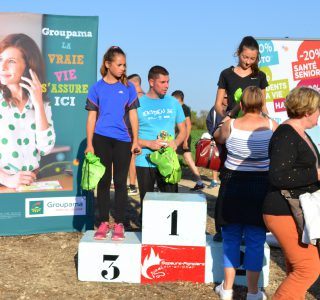 Cross Beauce-la-Romaine - 14/10/2017